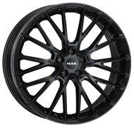 Колесные литые диски MAK SPECIALE Gloss Black 10x21 5x112 ET42 D66.6 Gloss Black (F1021LDGB42WS3X) - фото 1