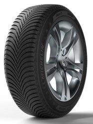 Автомобильная шина зимняя Michelin Alpin A5 215/55 R16 97H - фото 1