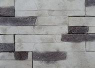 Искусственный камень CraftStone Скалистый пласт