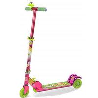Самокат Tech Team TT Magic Scooter XL розовый