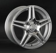 Диск LS Wheels 770 6,5x15 5/114,3 ET45 D73,1 SF - фото 1