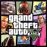Игра для ПК Rockstar GTA 5 (Grand Theft Auto V) на ПК