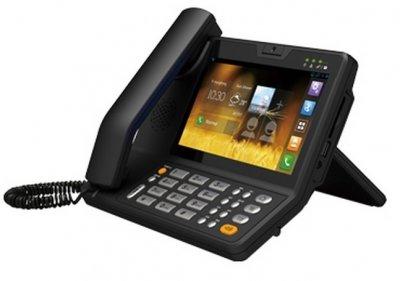 VoIP-телефония IP-телефон SNR-VP-80