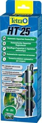 """Терморегулятор """"Tetra HT 25"""" для аквариумов 10-25 л, 25 Вт"""