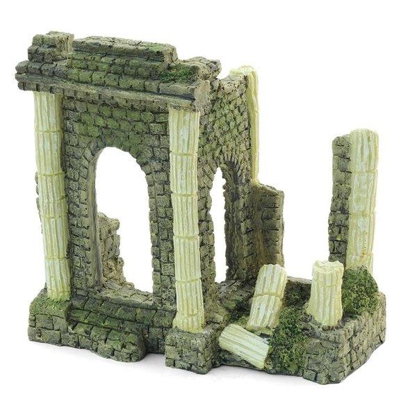 """Грот """"Арка с колоннами"""", 24,5x14,2x23,2 см"""