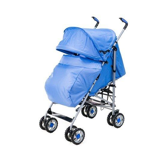 Коляска-трость Liko Baby BT109 City Style Голубой