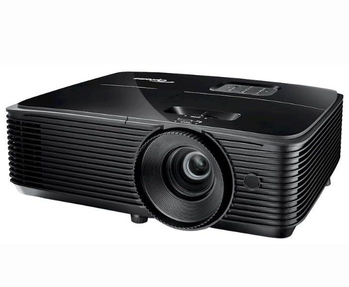 Проектор Optoma HD144X Full 3D для домашнего кинотеатра,DLP,Full HD (1920x1080), FULL 3D, 3200 ANSI Lm.
