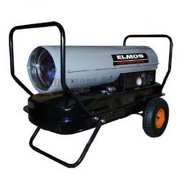 Дизельная тепловая пушка Elmos DH65