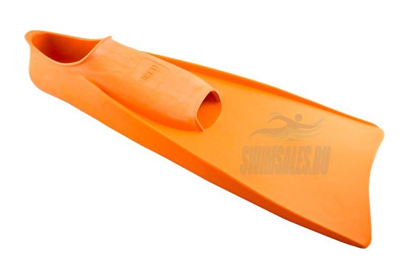 Ласты резиновые Beco (Размер: 44-45, Цвет: Оранжевый)