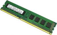 Модуль памяти DIMM 8Gb DDR3 PC12800 1600MHz Samsung