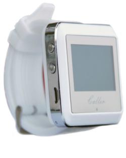 Пейджеры smart-41E пейджер администратора белый