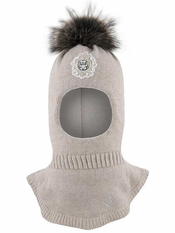 Шапка-шлем mialt