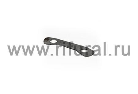 375-1802170 - Пластина стопорная дифференциала (короткая)р/к