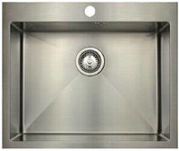 Кухонная мойка Seaman Eco Marino SMB-6151 Нержавеющая сталь