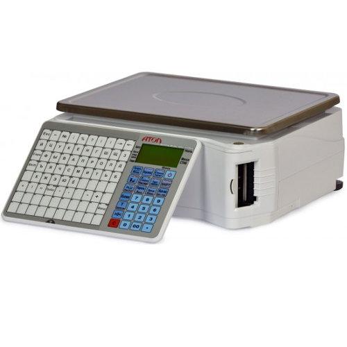 Весы с печатью этикетки АТОЛ LS5 N