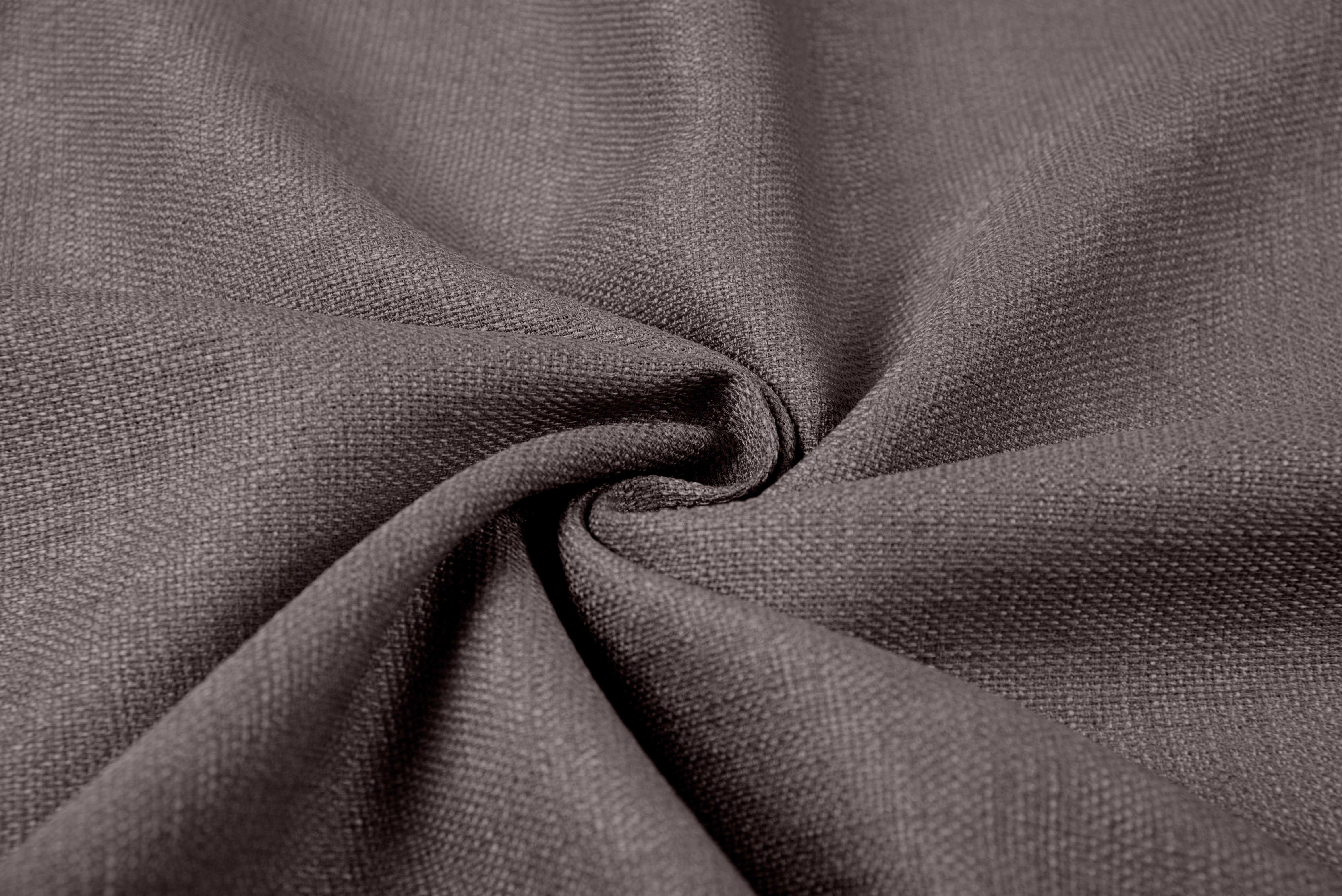 TexRepublic Материал Портьерная ткань Tough Цвет: Коричневый