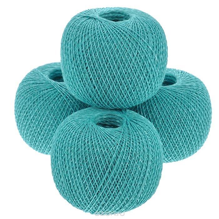 Нитки для вязания калуга
