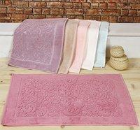 Полотенце махровое для ног Gonca esra Karna (ментол), Полотенце 50x70