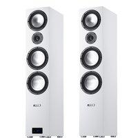Напольная акустика Canton GLE 496.2 Active BT Set White