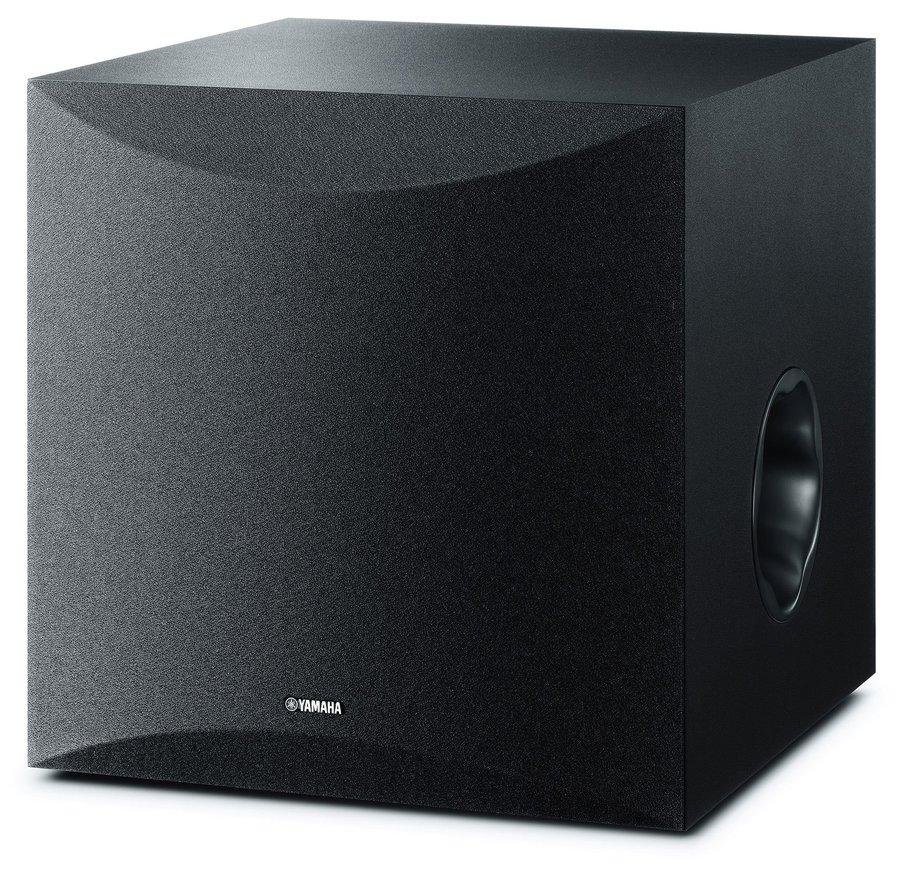 Сабвуфер Hi-Fi Yamaha YST-SW050