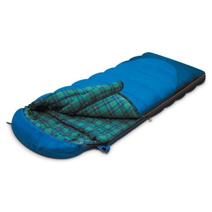 Мешок спальный Alexika Tundra Plus