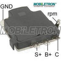 Коммутатор системы зажигания nm403150236im-704[oe 06302pt3000, 06302pt2000] honda: civic 1.5,1.6i 88-92 Mobiletron арт. IG-HD003