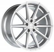 Racing Wheels EVO H-758 8.5x19 5x114.3 ET 35 Dia 67.1 DB F/P - фото 1