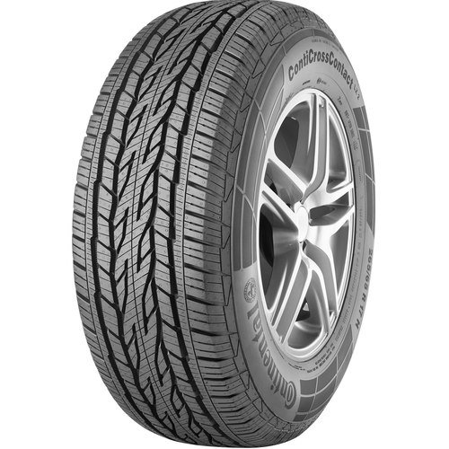 Автошина CONTINENTAL ContiCrossContact LX 2 285/60 R18 116V