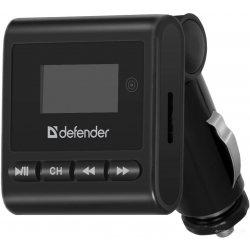 FM-модуляторы Defender RT-Basic