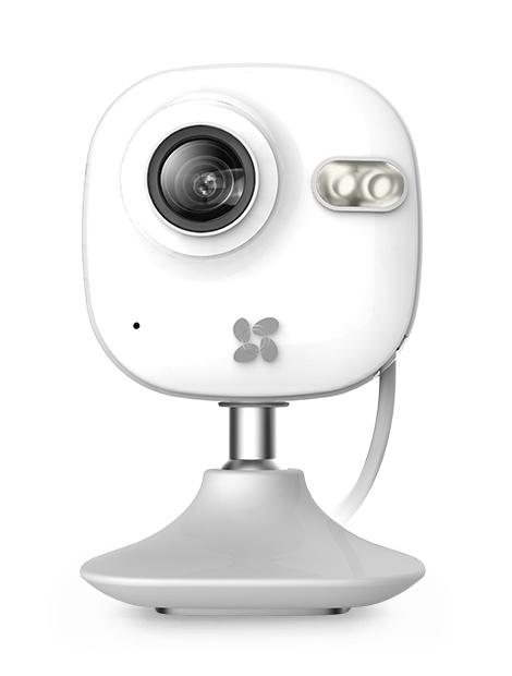 Домашняя камера EZVIZ C2mini