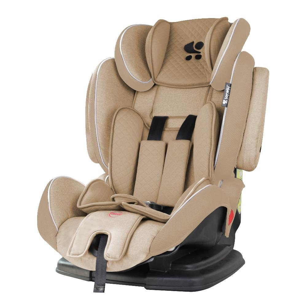 Автокресло Bertoni Lorelli LB-361 Magic premium 9-36 кг
