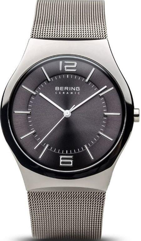 Мужские часы Bering ber-32039-447 Женские часы Royal London RL-21211-10