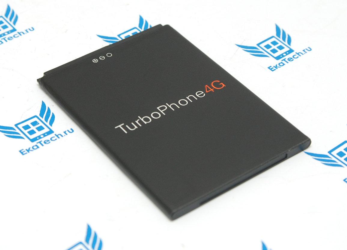 Аккумулятор oem фирменный для Motiv TurboPhone4G 05 (3.7v) v.1 (2015) 2000mah