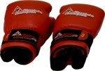 Перчатки боксерские 12 унц. (1130) Absolute Champion цвет красный