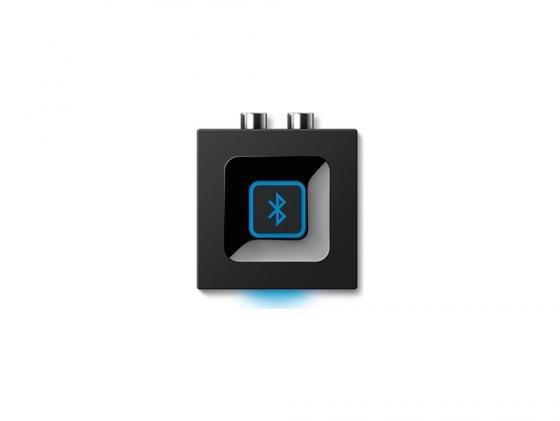 Адаптер Logitech Bluetooth Audio Adapter для создания беспроводной аудиосистемы 980-000912