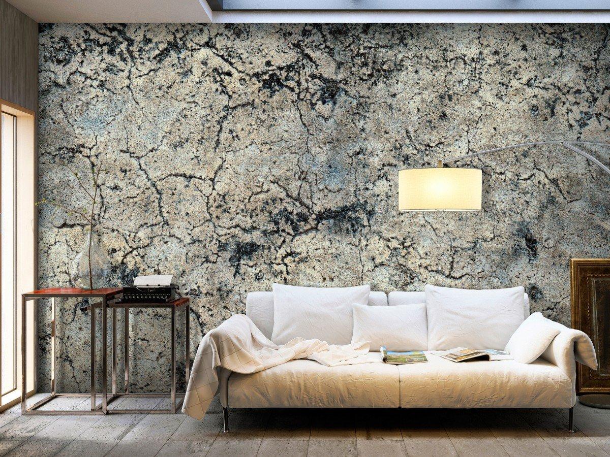 Фотообои «Треснувший камень», 150x105 см
