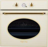 Встраиваемый духовой шкаф электрический KUPPERSBERG SR 663 C BRONZ - фото 1