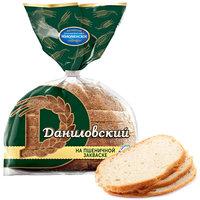 Хлеб Коломенское Даниловский пшенично-ржаной, 275г
