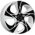 Колесный диск LegeArtis _Concept-HND510 6.5x18/5x114.3 D67.1 ET48 Черный - фото 1