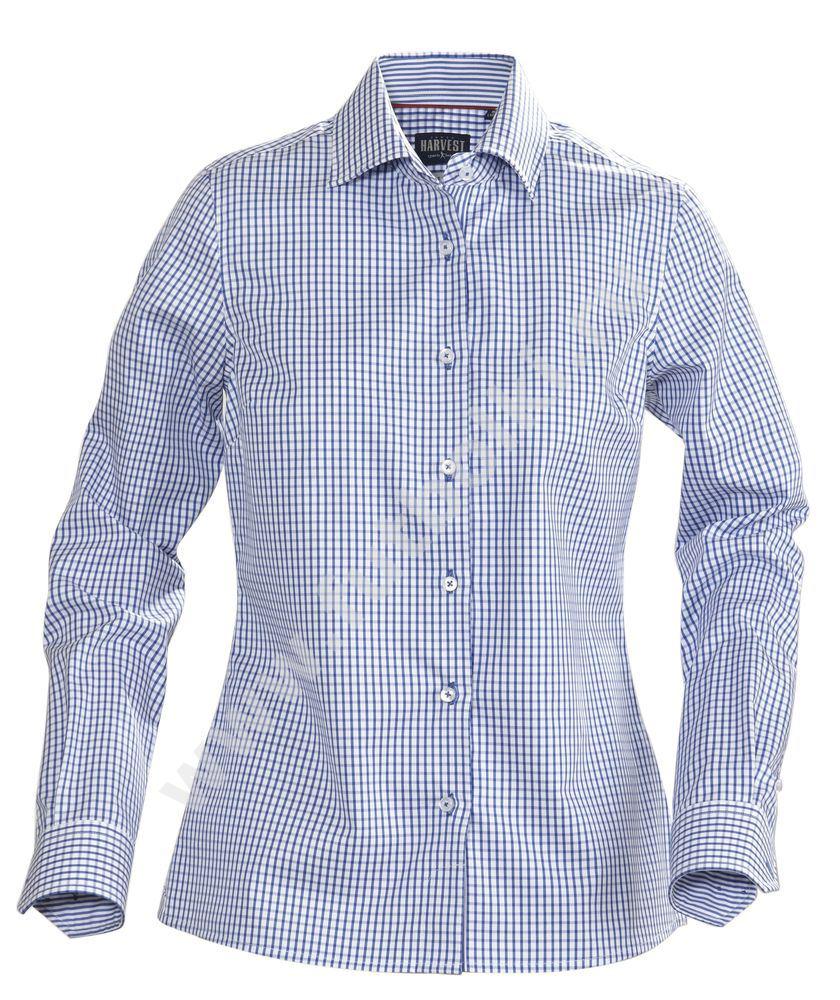Рубашка James Harvest
