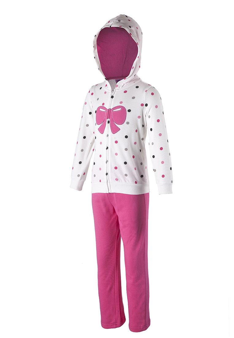 спортивный костюм детский для девочек Max&Jessi