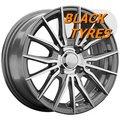 Диск колесный LS Wheels 791 6.5x15/4x100 D73.1 ET40 GMF - фото 1
