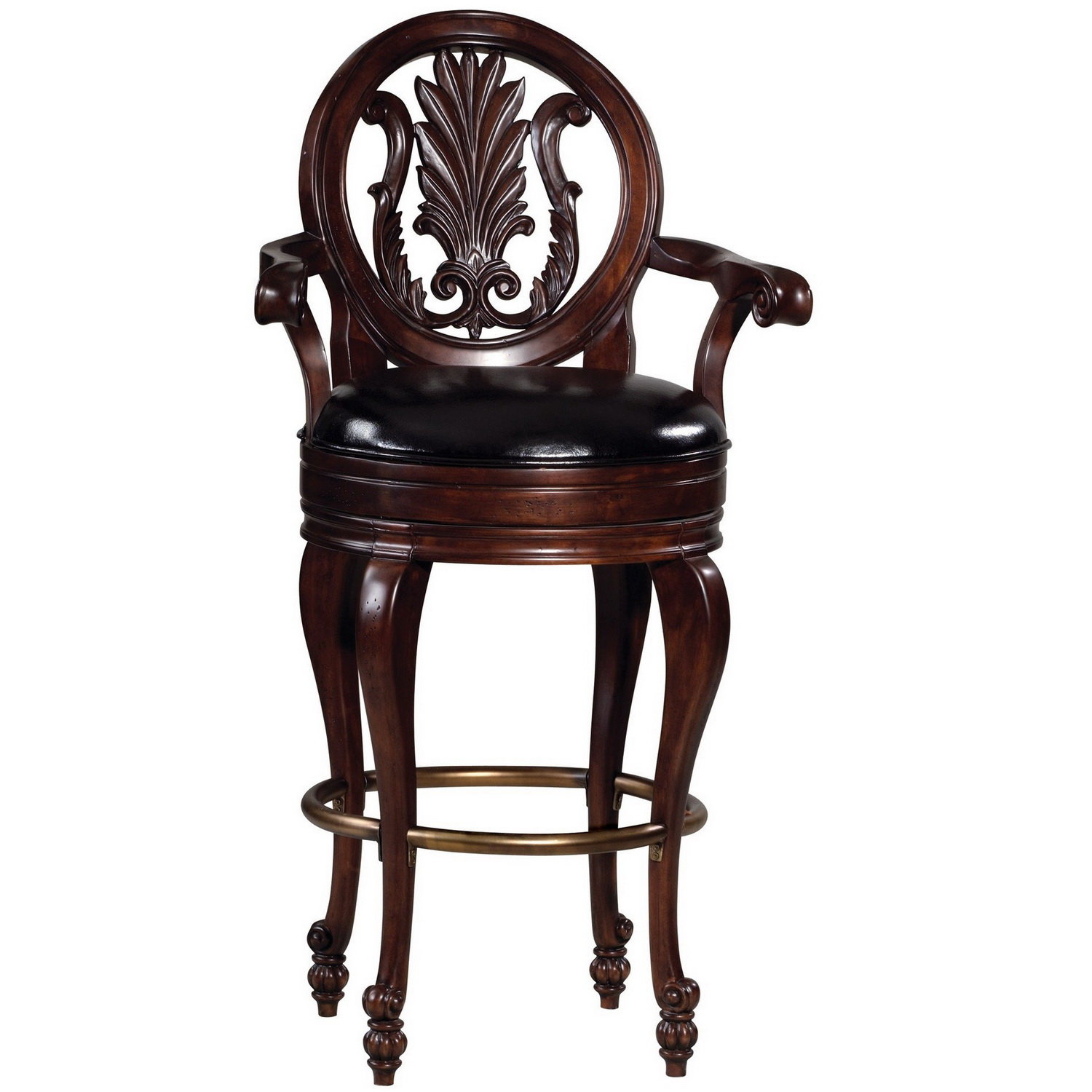 Барный стул Howard Miller Niagara Bar Stool (арт. 697-001)