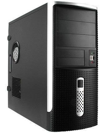 Системный блок Di Wo DW-3049 [Intel Core i3-4370/3.80GHz/4096Mb DDR3/1000Gb/GeForce® GT730 1024Mb/NO OS]