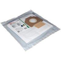 Мешки для промышленных пылесосов FILTERO BSH 15 Pro (5шт.)
