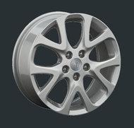 Диски Replay Replica Mazda MZ28 7x17 5x114,3 ET50 ЦО67.1 цвет S - фото 1