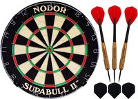 Дартс Nodor Basic - набор начального уровня для игры в дартс