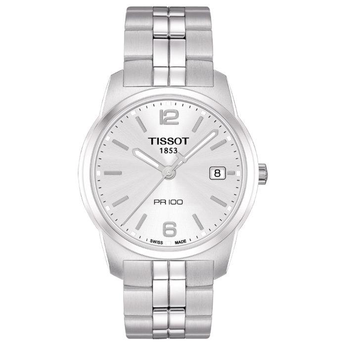 Швейцарские часы Tissot коллекция T049/T101 PR 100