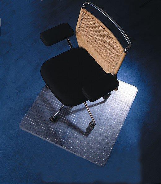 Коврик напольный Floortex FC1115223ER прямоугольный для ковров Поликарбонат 120х150см