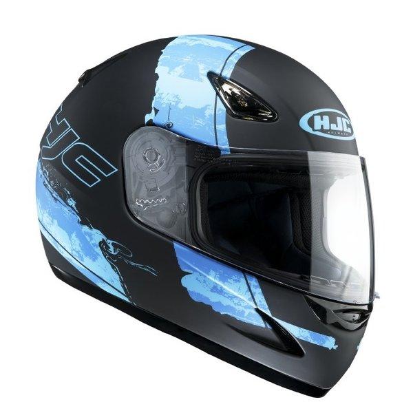 Шлем HJC CS-14 PASO MC2F (M) (Артикул: 74869)